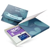 Primera Cadeaukaart (25 euro) - Milka Oreo