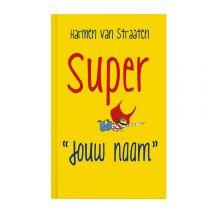 Boek - Super Jan