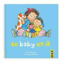 De baby en ik! - Hardcover