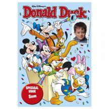 Tijdschrift - Donald Duck Feest
