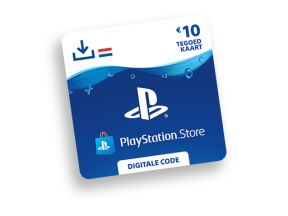 Playstation code €10