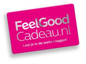 Feelgood cadeaukaart