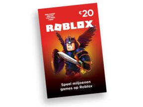Roblox €20