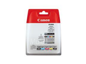 Canon cartridges vanaf 17,49 (bezorgservice door Primera winkel)