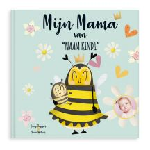 Onze Mama - Softcover