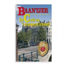 Baantjer - Het wassend kwaad - Softcover