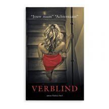 Boek - Verblind