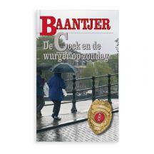 Baantjer - Wurger op zondag - Softcover