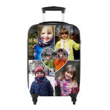 Fotokoffer Handbagage- Princess Traveller