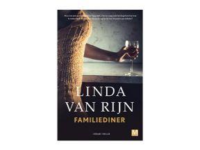 Familiediner - Linda van Rijn (afhalen in de winkel)