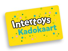 Intertoys digitale cadeaukaart