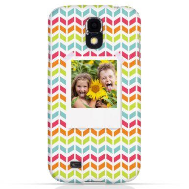 Telefoonhoesje bedrukken - Samsung Galaxy S4 (Rondom)