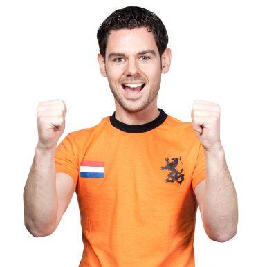 Koningsdag T-shirt - Kind