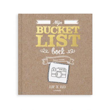 Mijn Bucketlist boek maken (Softcover)