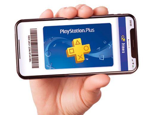 Playstation plus 3 maanden