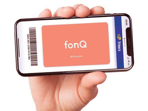 fonQ-Code